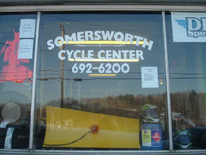 Somersworth Cycle Center Link